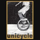 unicycle 2 by staz