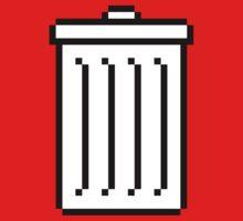 Classic Trash by L- M-K
