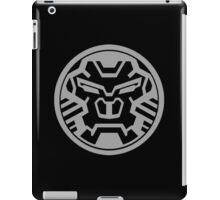 Gorilla Medal iPad Case/Skin
