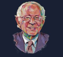 Bernie Sanders - 2016 Presidential Candidate Kids Clothes