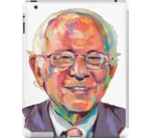 Bernie Sanders - 2016 Presidential Candidate iPad Case/Skin