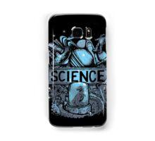 Science Samsung Galaxy Case/Skin