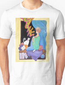 The Reading Nook T-Shirt