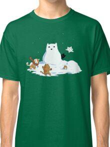 Snowcat Classic T-Shirt