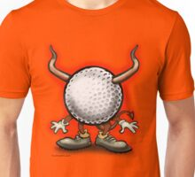 Golf Demon Tee Unisex T-Shirt
