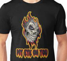 Cool Skull Design T-shirt Unisex T-Shirt