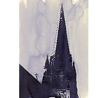 Cathedral Photographic Print