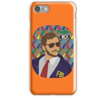Parks and Rex iPhone Case/Skin