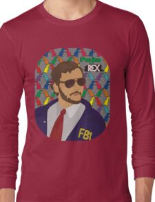 Parks and Rex Long Sleeve T-Shirt