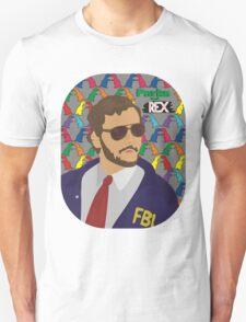 Parks and Rex Unisex T-Shirt