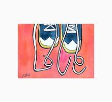 Love Laces Unisex T-Shirt
