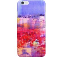 #LoveBushColours 24 iPhone Case/Skin