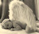 A Little Angel by Evita