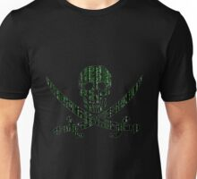 Digital Pirate Unisex T-Shirt