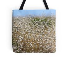 Rabbit Tails Tote Bag