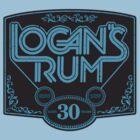 Logan's Rum by BenClark