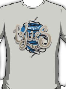 Keepin Blues Alive T-Shirt