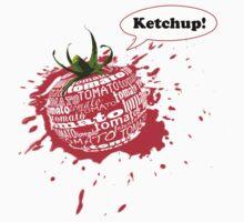 ketchup! by SFDesignstudio