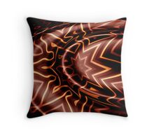 My Chocolate Reality Throw Pillow