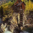 Crystal Mill by Mike Norton