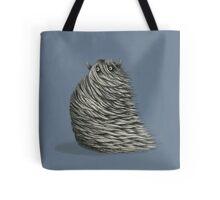 The Sand Yeti Tote Bag