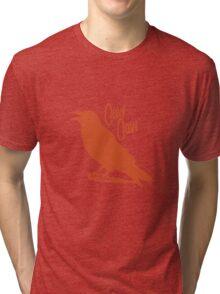 Caw Caw Tri-blend T-Shirt