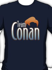 Team Conan 2 T-Shirt