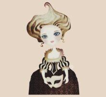 Madame Cupcake by sandygrafik
