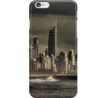 6am iPhone Case/Skin