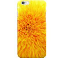 Teddy Bear Sunflower iPhone Case/Skin