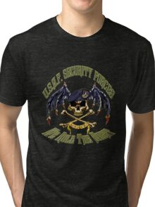 Security Forces Carpe Noctum Tri-blend T-Shirt