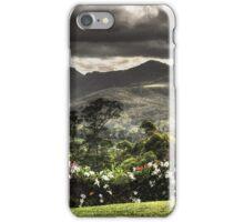 Tallebudgera Valley iPhone Case/Skin