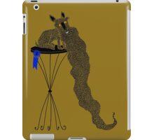 Best in Show Scottie Dog Long Beard iPad Case/Skin