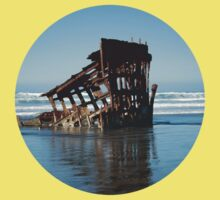 The Peter Iredale Kids Clothes