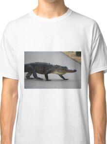Gator Crossing Classic T-Shirt