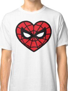 I <3 Spider-man v.2 Classic T-Shirt