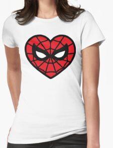 I <3 Spider-man v.2 T-Shirt