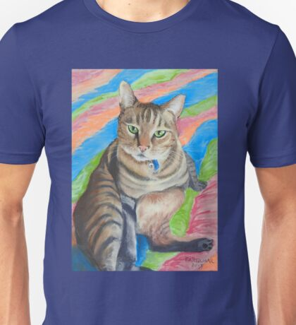 Lupin, King of Cats! Unisex T-Shirt