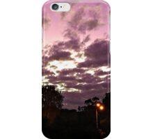 Australian Dusk  iPhone Case/Skin