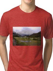 Hidden Valley Tri-blend T-Shirt