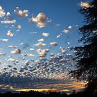 The Beauty Of Clouds by Varujhan  Chapanian