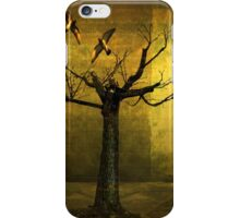 Happiness Is The Longing for Repetition iPhone Case/Skin