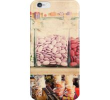 Treats iPhone Case/Skin