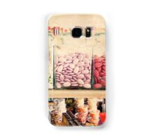 Treats Samsung Galaxy Case/Skin