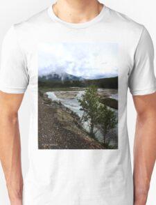 Melt Water Unisex T-Shirt