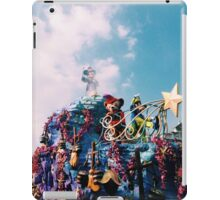 Magical Disney iPad Case/Skin