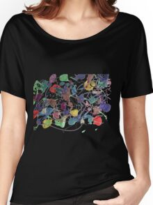 Passionfruit Orgasm Women's Relaxed Fit T-Shirt