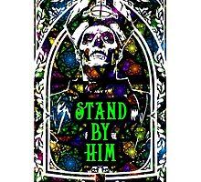 STAND BY HIM by sleepingmurder