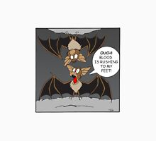 Bat Cartoon Unisex T-Shirt