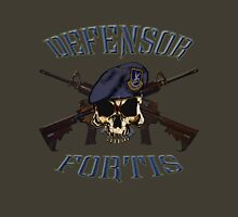 SF Defensor Fortis  Unisex T-Shirt